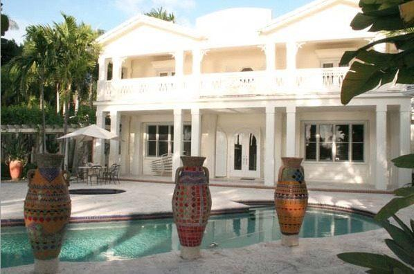 Celebrity Real Estate: Gloria & Emilio Estefan List 'Nena's Villa' Rental Property for Wayyy Too Much Money