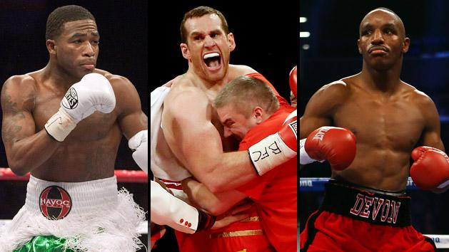 February's must-see fights