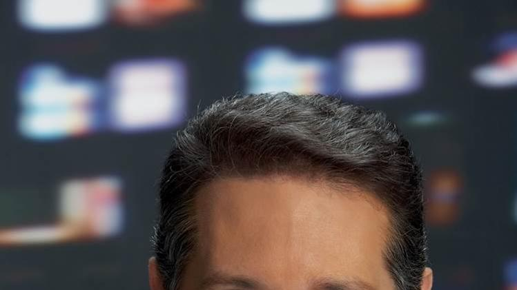 Antonio Mora to host Al-Jazeera talk show