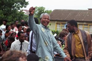 How Nelson Mandela's Spirit Can Inspire Us All (Guest Blog)