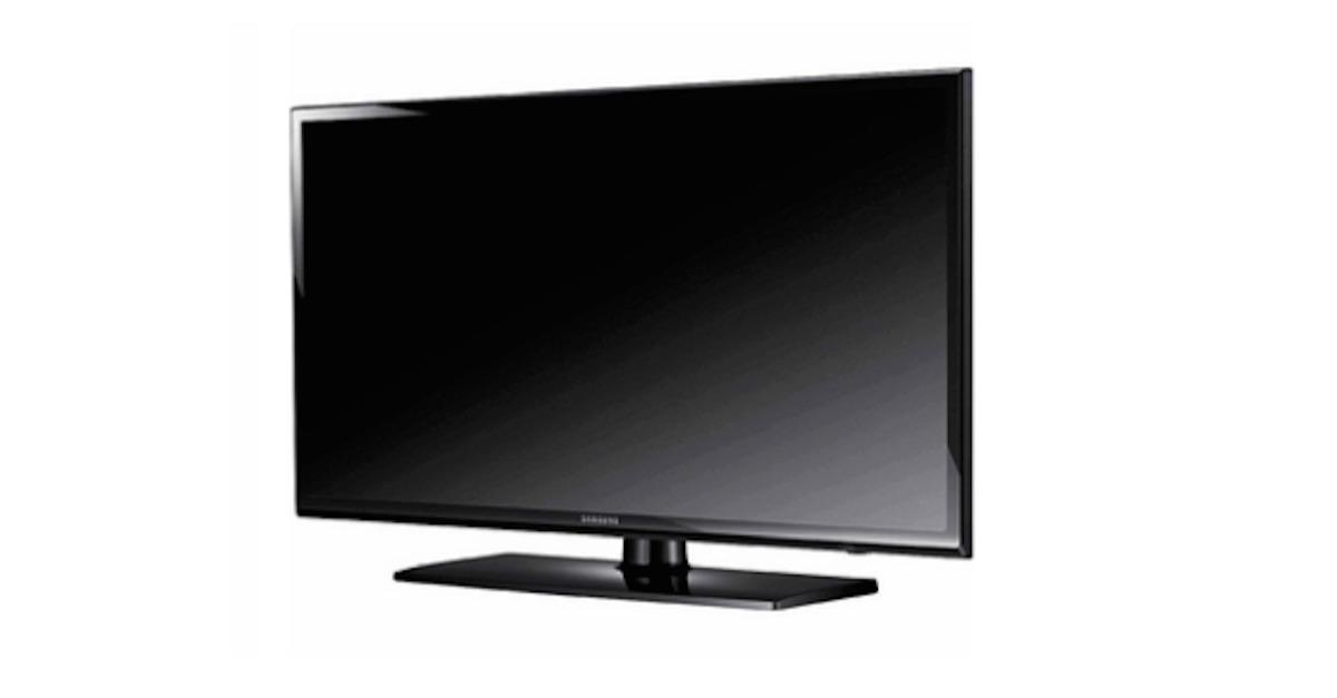 Starting at $369 - LED TV's