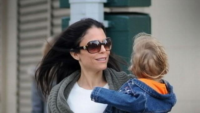 Bethenny Frankel Splits from Her Husband