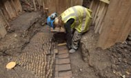 Shakespeare's Original Theatre Unearthed