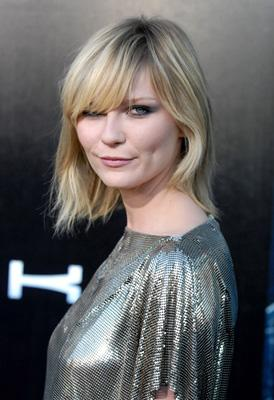 Kirsten Dunst at the 6th Annual Tribeca Film Festival premiere of Columbia Pictures' Spider-Man 3
