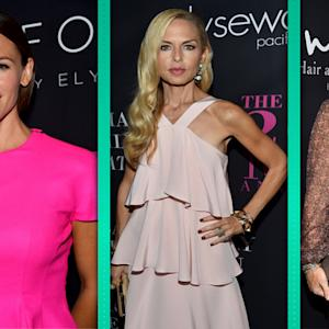 Jennifer Garner and Rachel Zoe Team Up for Breast Cancer Fundraiser