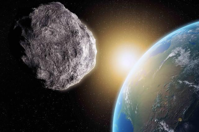 Finders keepers is the new rule when it comes to asteroid mining