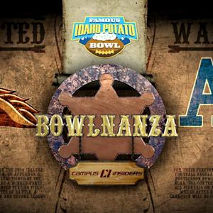 Famous Idaho Potato Bowl: Western Michigan vs Air Force Preview