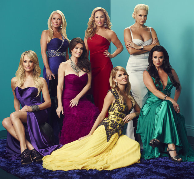 The Real Housewives of Beverly …