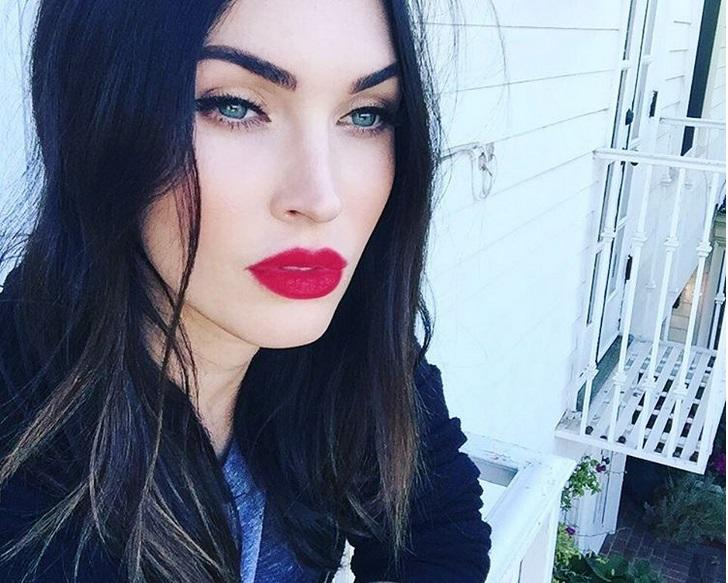 Megan Fox absolutely loves being pregnant and here's why