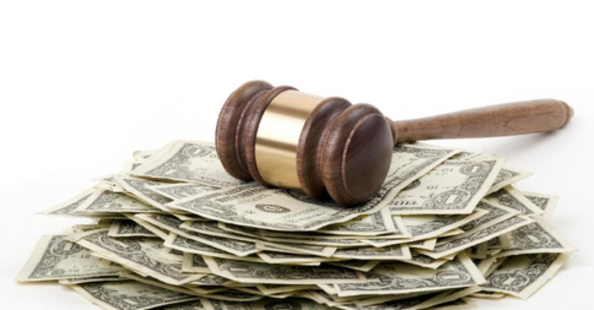 Worst of the Worst: 11 Ridiculous Lawsuits