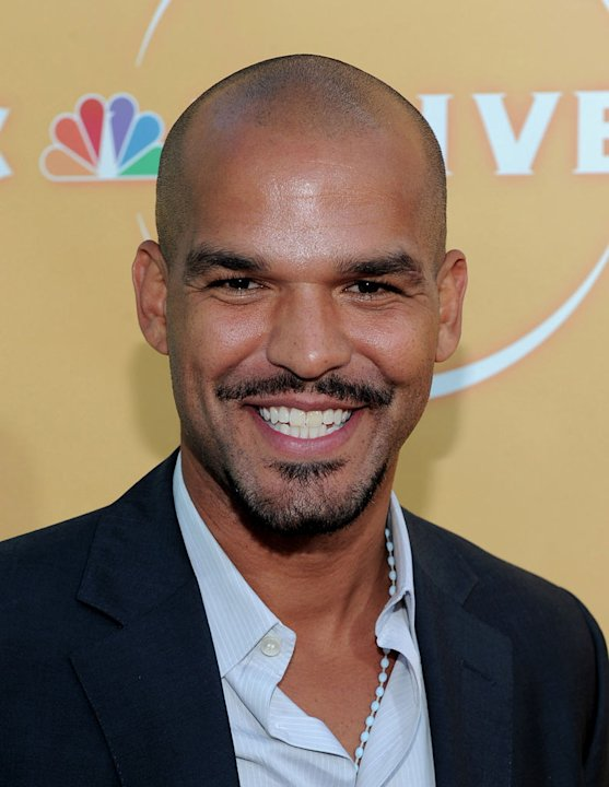 """The Chase's"" Amaury Nolasco arrives at NBC Universal's 2010 TCA Summer Party on July 30, 2010 in Beverly Hills, California. Christopher Fulford"