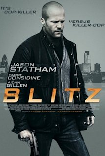Poster di Blitz