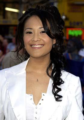Kea Wong at the Hollywood premiere of 20th Century Fox's X2: X-Men United
