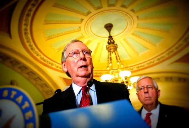The Senate's Surprising Support for Paid Sick Leave and Gay Marriage