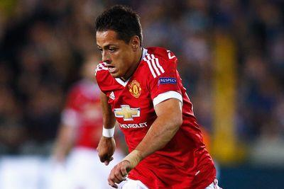 Javier Hernandez makes transfer to Bayer Leverkusen from Manchester United