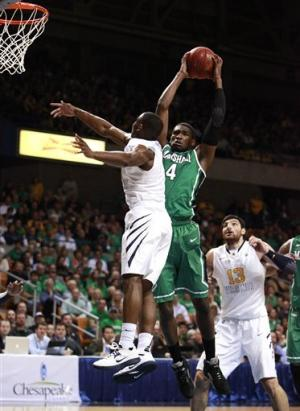 Kilicli leads West Virginia past Marshall 69-59