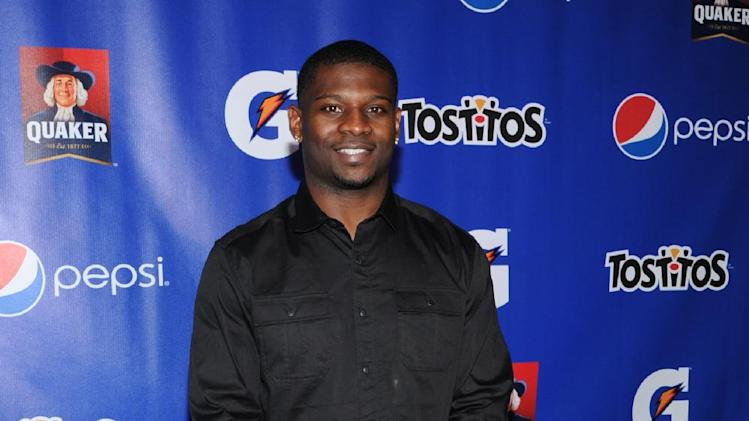 Former NFL player LaDainian Tomlinson attends at the PepsiCo Pre-Super Bowl Party, at Masquerade Night Club, on Friday, Feb. 1, 2013 in New Orleans. (Photo by Evan Agostini/Invision for PepsiCo/AP Images)