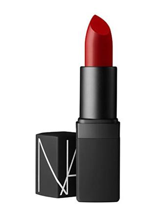 NARS Sheer Lipstick in Flamenco, $24