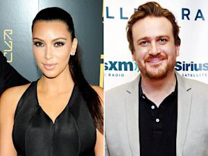 Kim Kardashian, Jason Segel Beg Women to Get Cancer Screenings for Mother's Day