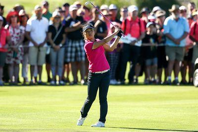 17-year-old Lydia Ko takes New Zealand Women's Open for 2nd-straight victory