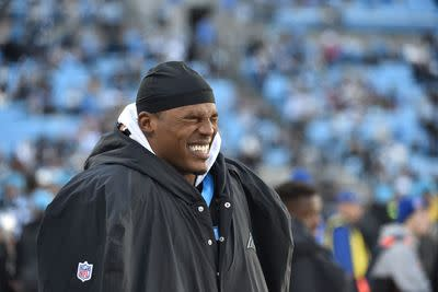NFL playoff picture, Week 12: Panthers, Patriots can lockdown playoff spots