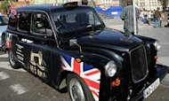 London Black Cab Firm Calls In Administrators