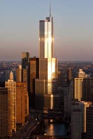 Double Honors: Forbes Travel Guide Awards 2013 Five-Star Rating to Trump International Hotel & Tower Chicago and Its Restaurant, Sixteen