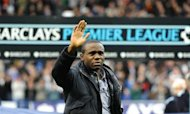 Fabrice Muamba Retires