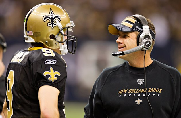New Orleans Saints' BountyGate