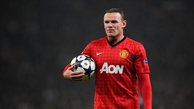 Wayne Rooney's future at Manchester United remains unclear (PA Sport)