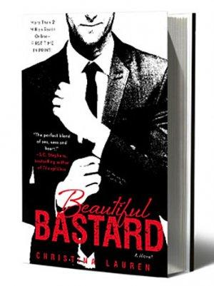 Erotic Novel 'Beautiful Bastard' Getting Movie at Constantin Films (Exclusive)