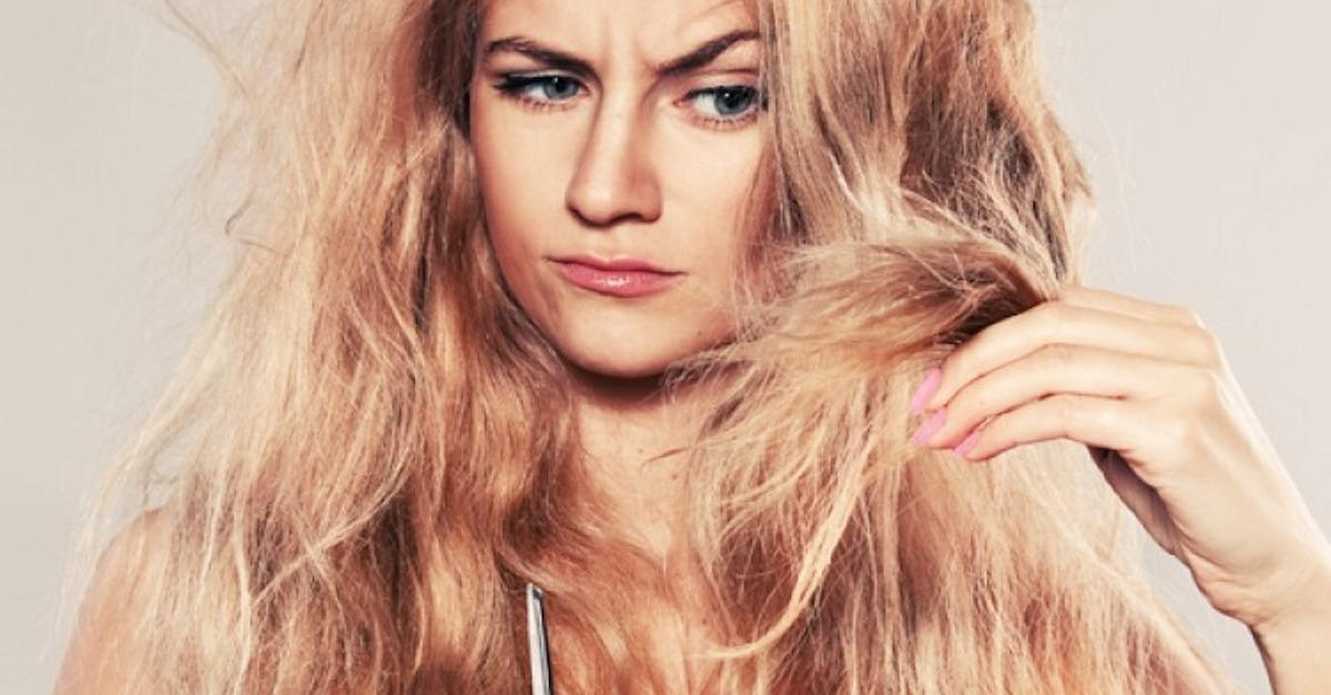 12 Problems Only Blondes Understand