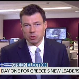 Will Greece's New Leaders Shake Up the Euro Zone?