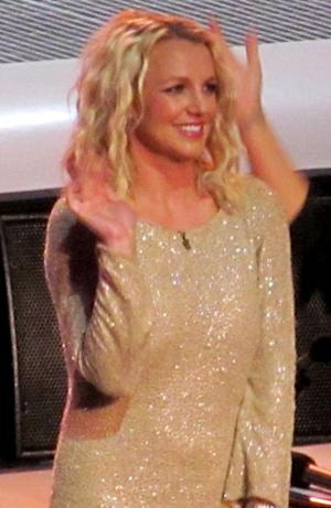 Britney Spears - Where She's Been Spotted Lately