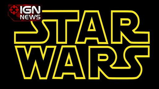 Episode VII Gets a Release Date