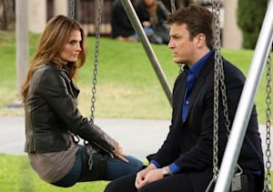Castle's Season 6 Premiere: A Crash, a Comeback and 8 Other Things We Can Just Barely Tell You