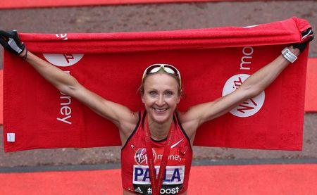 Marathon great Radcliffe cleared by IAAF of doping claims