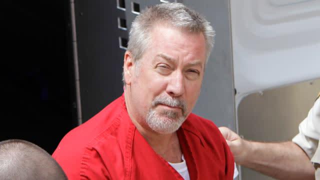 Jury to Begin Deliberations in Drew Peterson Murder Trial