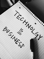 The Digital Reality: How Technology has Transformed the New Business image how technology has transformed the new business 224x300