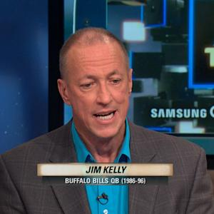 We Need To Talk: Jim Kelly talks Buffalo Bills