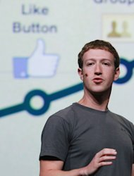 Zuckerberg (Getty Images)