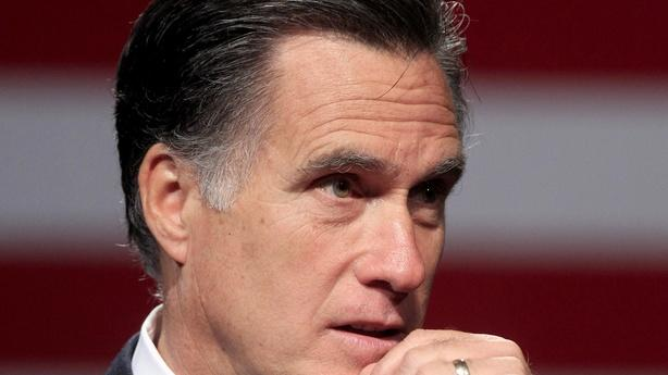 Today's the Worst Day for Mitt Romney's High School Bullying Story to Come Out