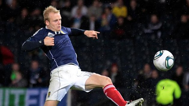 Steven Naismith