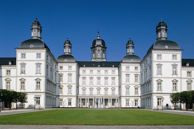 Best castle hotels in Eur …