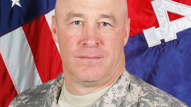 Senior U.S. Soldier Killed By Suicide Bomber in Afghanistan