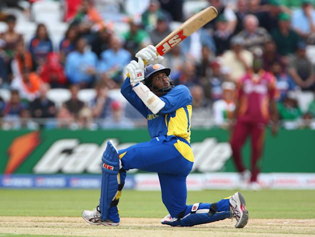 [ARH2009] West Indies v Sri Lanka - ICC Twenty20 World Cup