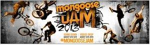 Second Annual Mongoose Jam Goes Off at Camp Woodward