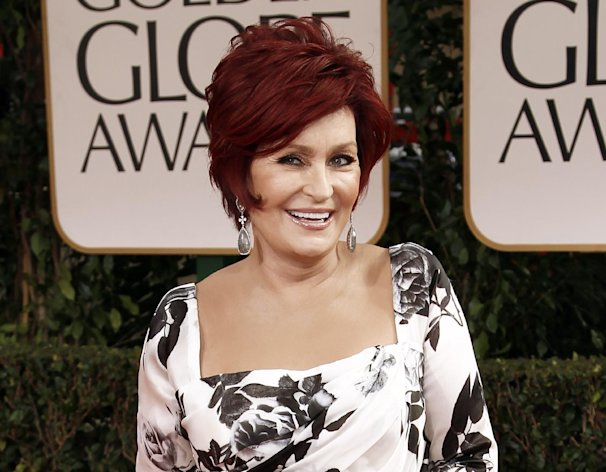 FILE - This Jan. 15, 2012 file photo shows Sharon Osbourne at the 69th Annual Golden Globe Awards in Los Angeles. Osbourne says she&#39;s ready to say goodbye to &quot;America&#39;s Got Talent.&quot; Osbourne took to Twitter on Tuesday, addressing &quot;my darling&quot; fellow judge Howard Stern and saying, &quot;money is not the reason I&#39;m not returning&quot; to the show. NBC said Osbourne hasn&#39;t informed the network that she intends to leave &quot;America&#39;s Got Talent,&quot; which is now airing its seventh season. (AP Photo/Matt Sayles, file)