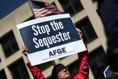 Businesses Cut Jobs as Sequester Impact Hits