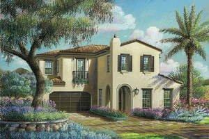 Priority Registration Underway for Brookfield's Luxury Homes in the San Gabriel Valley -- Camellia at Rosedale